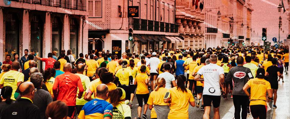 Los maratones y las carreras K: las nuevas alternativas para la sociedad latinoamericana