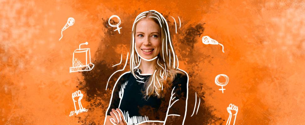¿Por qué las mujeres emprendedoras quieren tomarse la política?