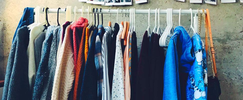 ¡No tires tu ropa! 3 maneras para que no pase de moda