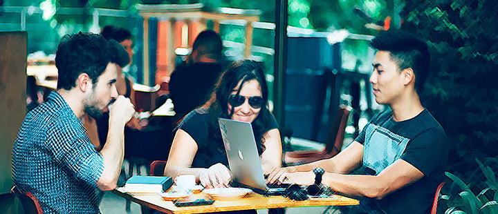 ¿Listo para trabajar con Milennials? Así se comportan