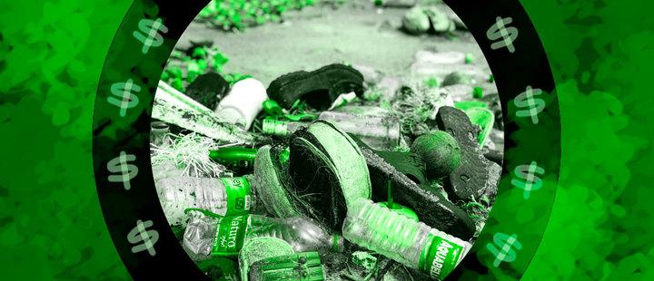 Economía circular: una solución incompleta para la crisis ambiental