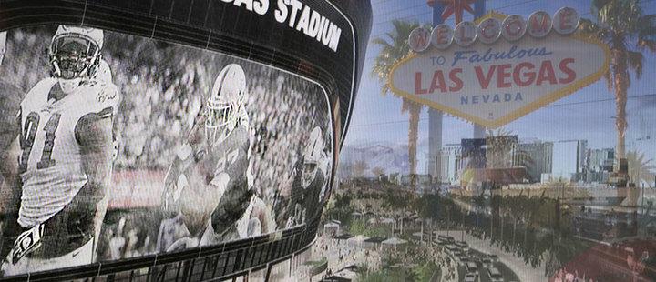 ¿Habrá un equipo de NFL en Las Vegas?