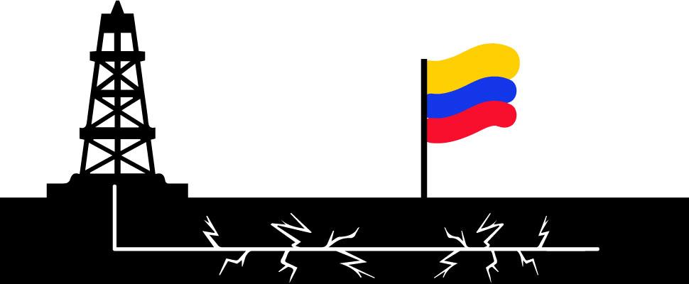 Colombia: el Consejo de Estado frena el uso del fracking en el país