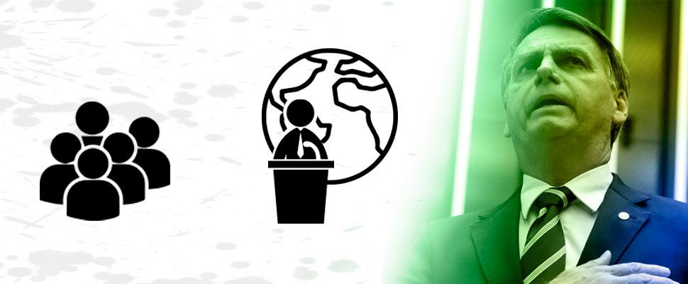 Conoce el posible futuro de Brasil en manos de Bolsonaro