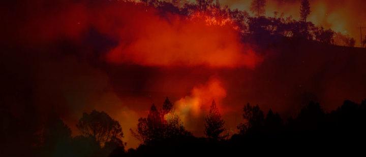 California bajo amenaza: incendios dejan 23 muertos