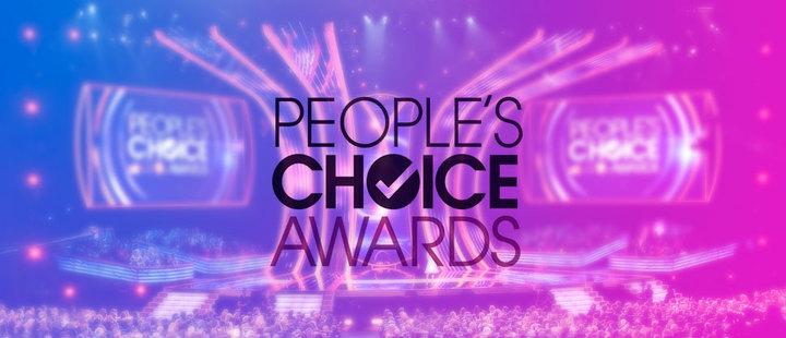 Estos son los ganadores de los People's Choice Awards 2018