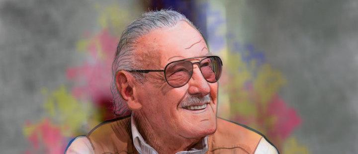 El mundo está de luto: Stan Lee muere a los 95 años