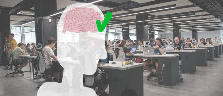 No pierda dinero, cuide la salud mental de sus trabajadores