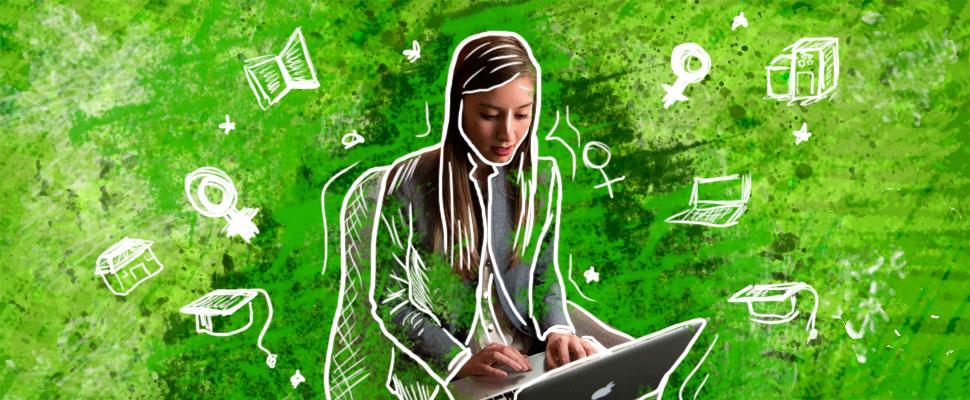 ¿Estás buscando una beca? 5 opciones para mujeres emprendedoras