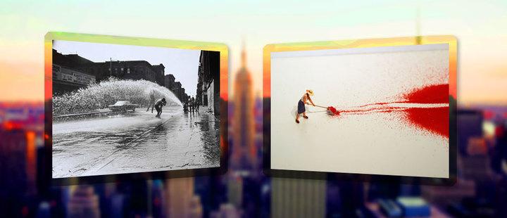Latinos en Nueva York: no te pierdas estas dos exhibiciones fotográficas