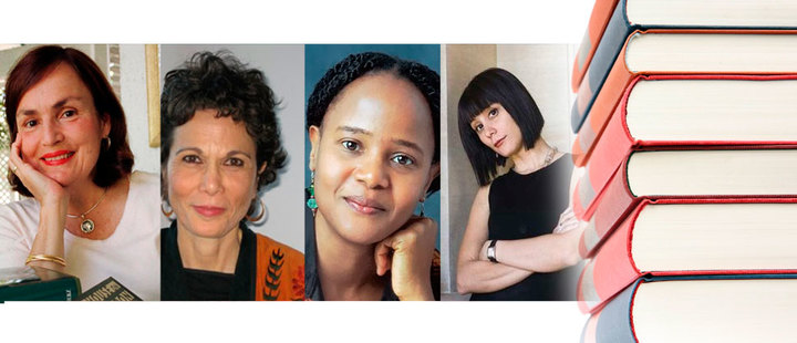 4 escritoras latinas que llenarán tu biblioteca con la magia del Caribe