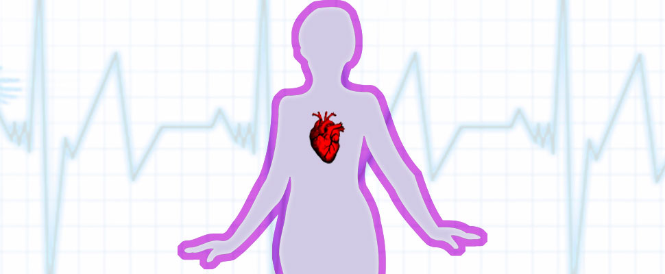 Are women really taking care of their hearts?
