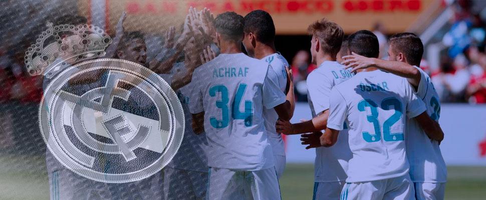 Santiago Solari: ¿cómo llegó a ser el director técnico del Real Madrid?