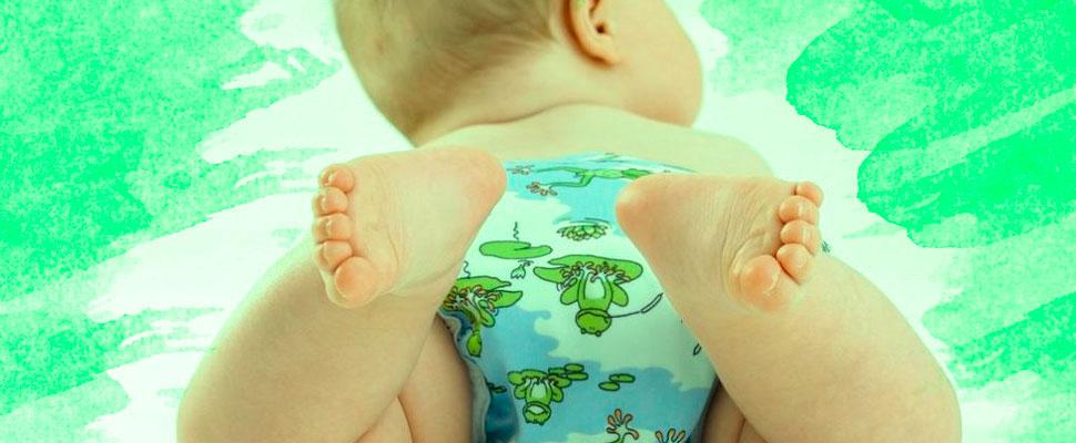 ¿En busca de productos ecológicos para tu bebé?