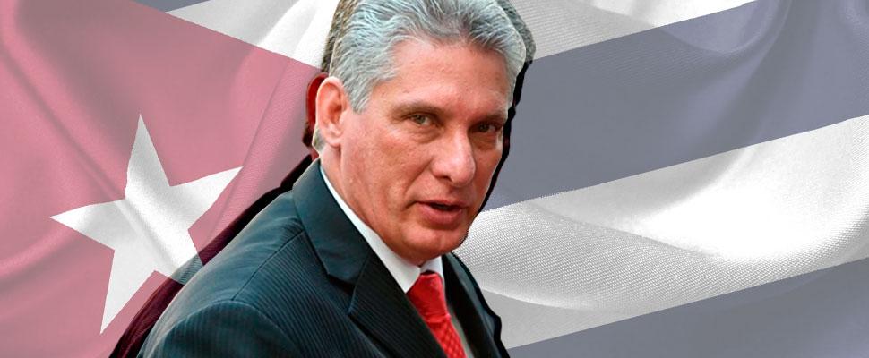 Cuba: Lo que dejó la gira de Miguel Díaz-Canel por Asia