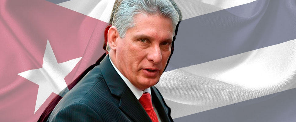 Cuba: This is what Miguel Díaz-Canel's international tour left