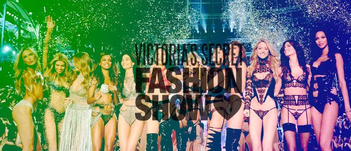 The Victoria's Secret Fashion Show is no longer in