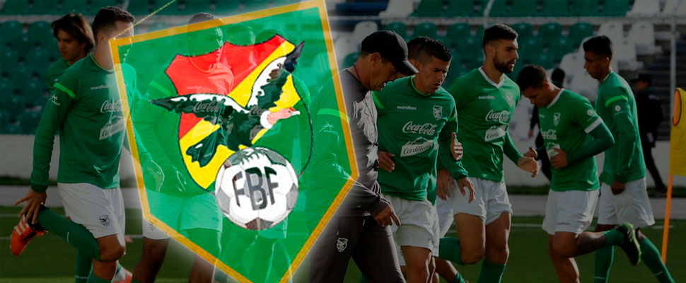 Selección de Bolivia: ¿para cuándo el mundial?
