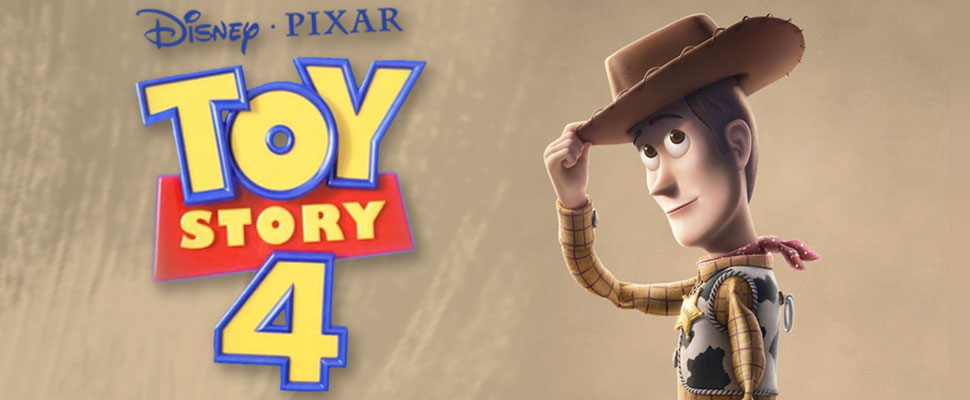 Woody y Buzz regresaron! Todo lo que tienes que saber de Toy Story 4 ... 070bb0ac410