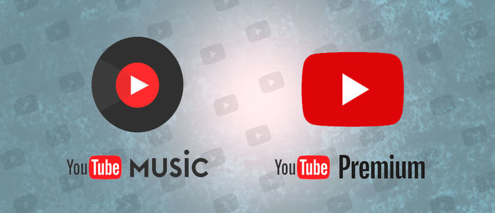 YouTube Music and YouTube Premium: now available in 3 Latin American countries!