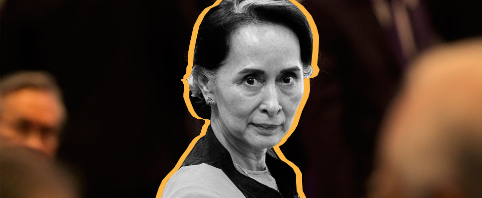 Myanmar: Aung San Suu Kyi and the Rohingyas crisis