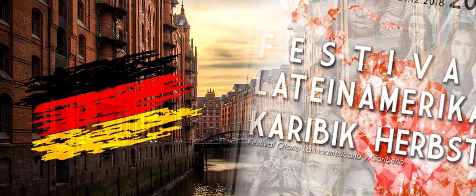 Conoce el festival que llenará de sabor latino a Alemania