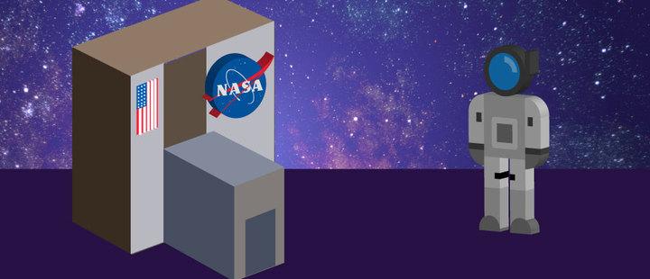 ¿Quieres ser astronauta? Estos son los 5 requisitos de la NASA