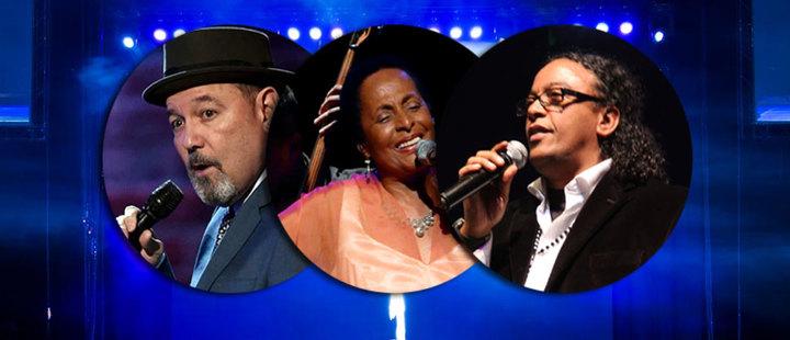 4 cantantes que también han trabajado en la política