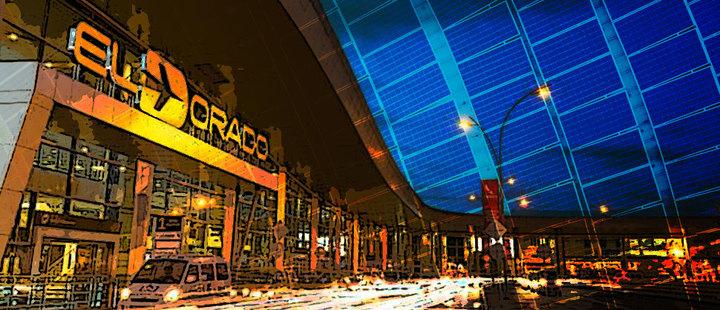 Paneles solares: una inversión que cambiará el destino de El Dorado