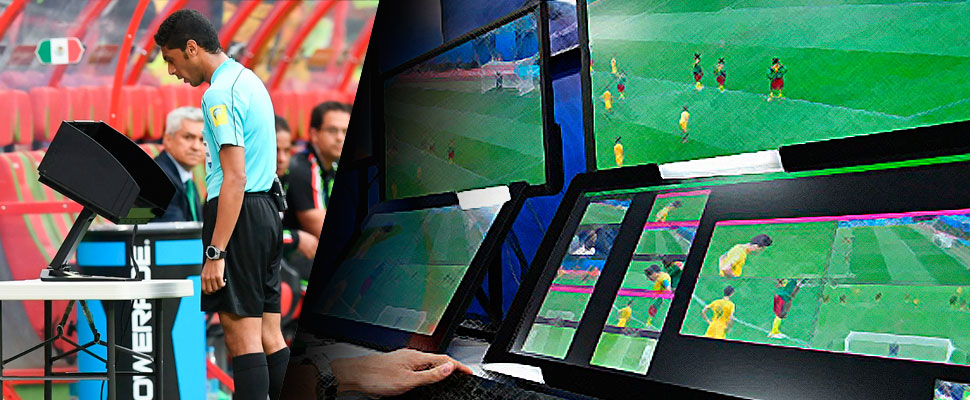 Get ready! VAR is coming to Qatar 2022 qualifiers