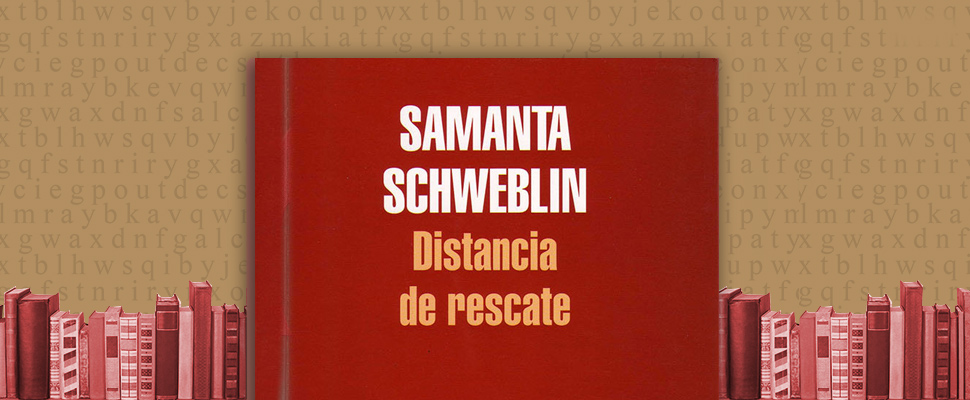 "Latam BookLook: ""Fever dream"" by Samanta Schweblin"