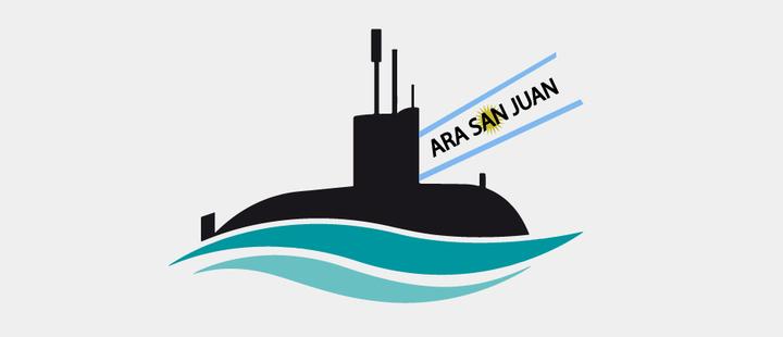 ¡Después de un año! La armada argentina encuentra el submarino ARA
