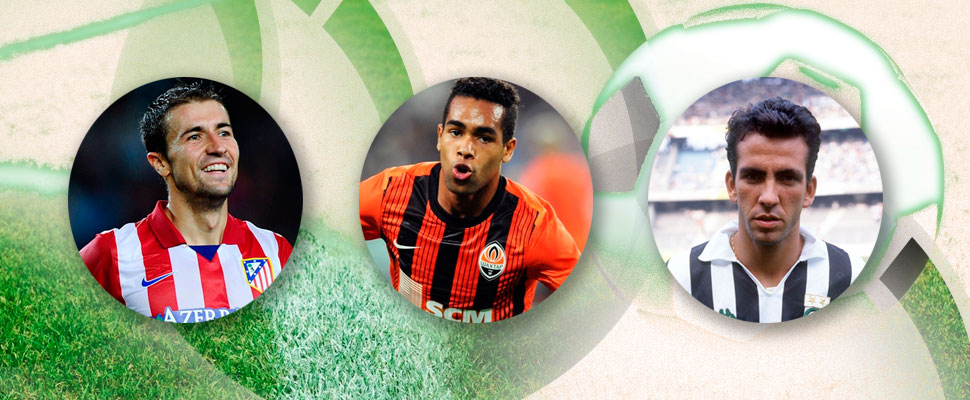 5 futbolistas que jamás fueron convocados por sus selecciones