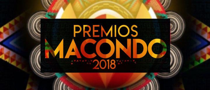 Premios Macondo: lo mejor del cine colombiano