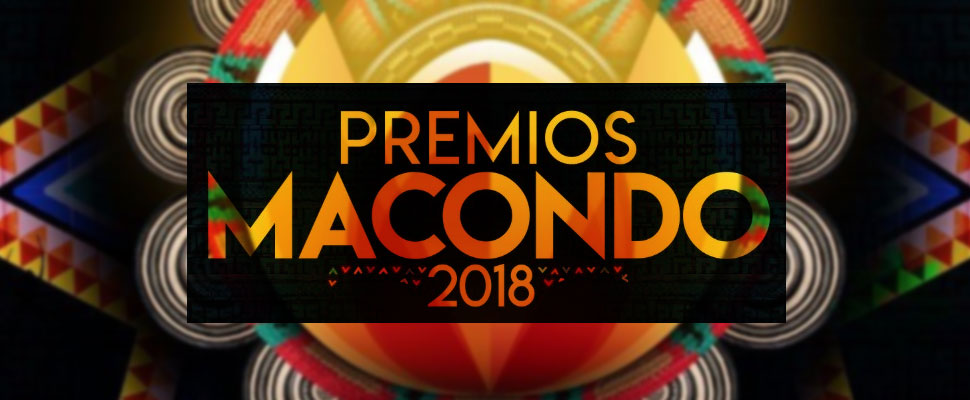 Macondo Awards: the best of Colombian cinema