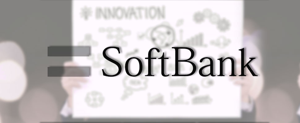 SoftBank: the new player in the technology world