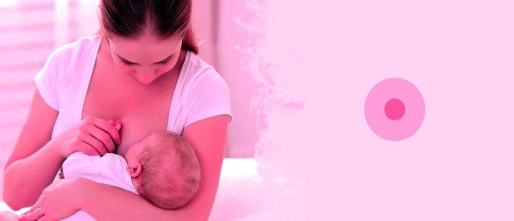 5 consejos para cuidar tus pezones durante la lactancia