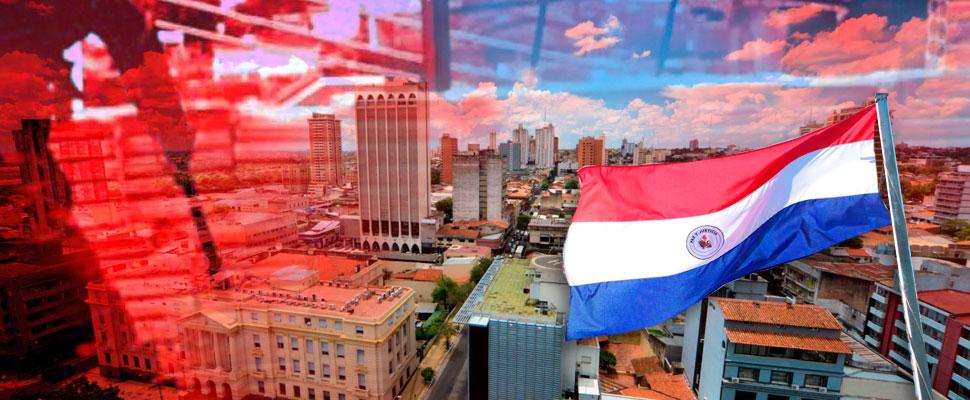 ¡Peligro! Las bandas criminales extranjeras ponen en jaque a Paraguay