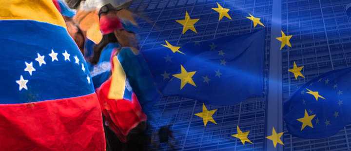 All you need to know about the sanctions of the European Union to Venezuela