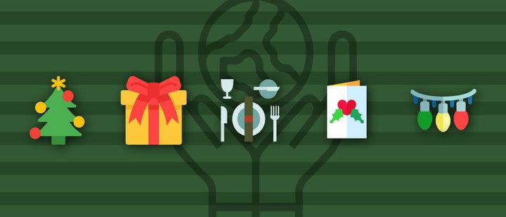 7 tips para que tengas una navidad eco-amigable