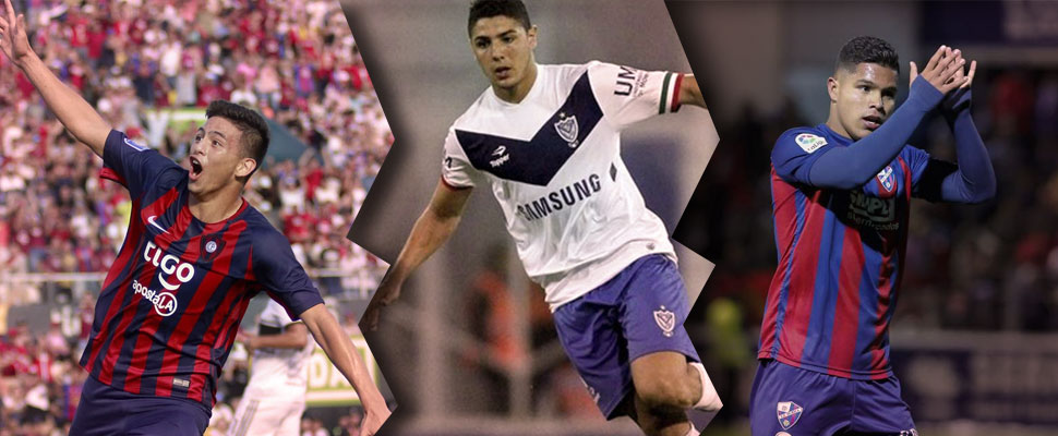 5 footballers who started their careers at a young age