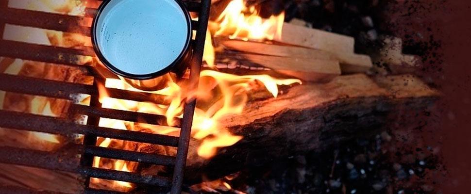 ¿Sabías que cocinar con madera y carbón podría matarte?