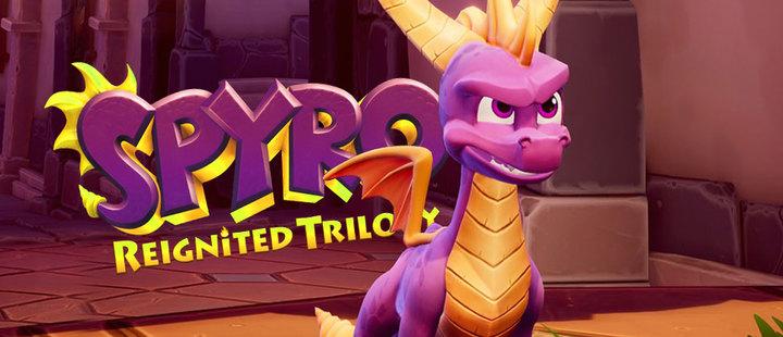 Spyro Reignited Trilogy: un videojuego digno de una película Disney