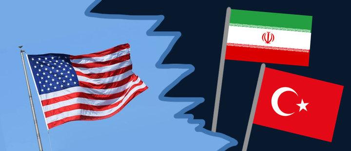 ¿Sabe por qué el apoyo de Turquía a Irán puede afectar a Estados Unidos?