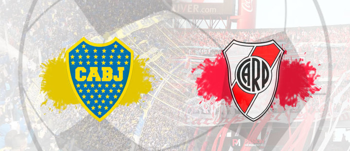 Boca vs River: the business behind the soccer match