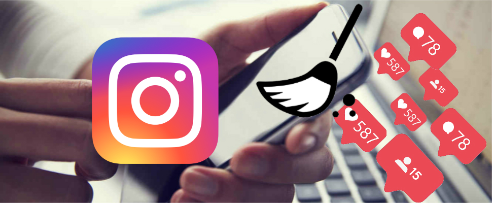 ¿Adiós influencers? Instagram inicia su implacable plan de limpieza