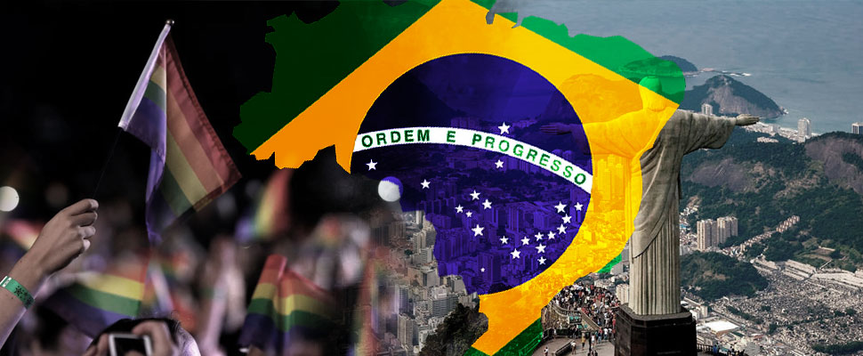 Brasil: ¿Un país peligroso para la comunidad LGBTI?