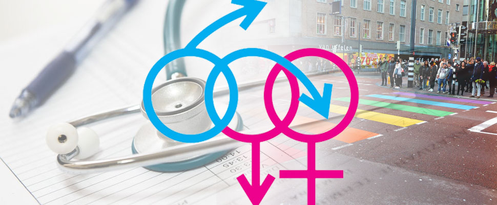 Argentina: pioneer in trans-health rights