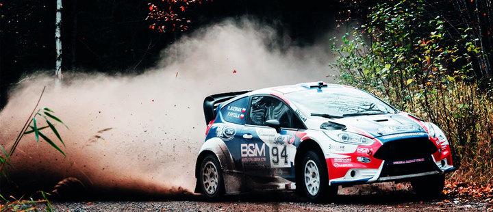 ¡Chile recibirá el Rally WRC! Esto es lo que debes saber
