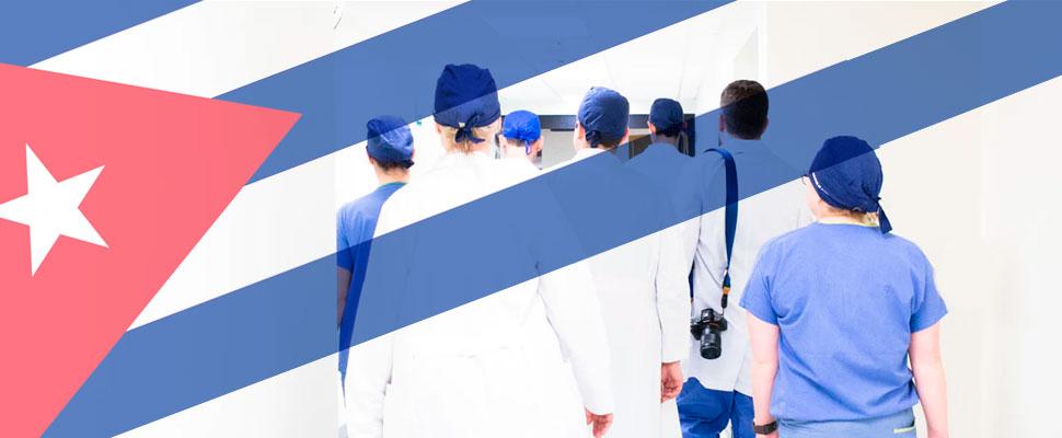 ¿Por qué Brasil dice adiós a los médicos cubanos?